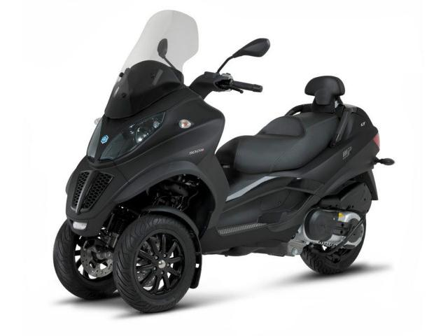 piaggio mp3 500 sport motor city amsterdam. Black Bedroom Furniture Sets. Home Design Ideas